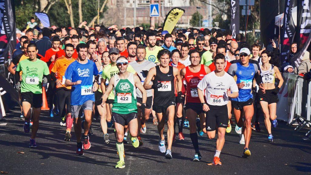 ilgų nuotolių bėgimas ir širdies sveikata