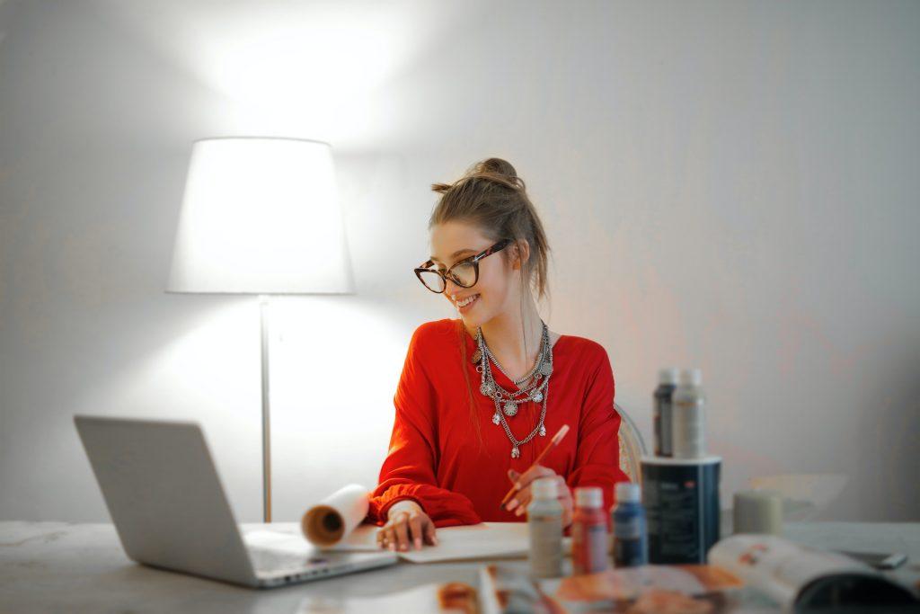 dirbti iš namų be sukčiavimo