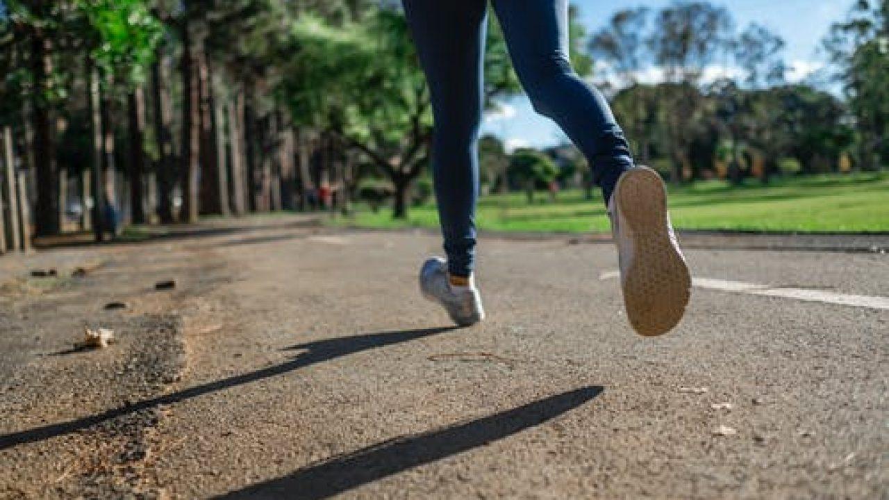 bėgimas nuo hipertenzijos