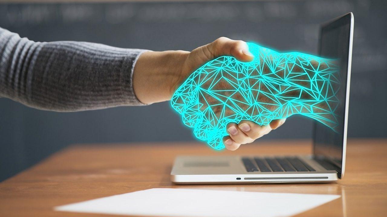 internetinės prekybos akademijos patentų strategija