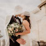 Pandemija – ne kliūtis vestuvėms, bet nuotaika – lyg per karą