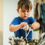 Psichologė pataria, kaip užauginti atsakingą vaiką skirtingais jo raidos etapais