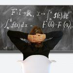 Kas įdomiausia mokytojo darbe?